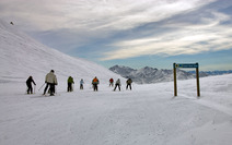 Album / New Zealand / Queenstown / Treble Cone / Treble Cone 2