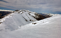 Album / New Zealand / Queenstown / Treble Cone / Treble Cone 3