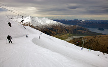 Album / New Zealand / Queenstown / Treble Cone / Treble Cone 5