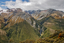 Album / New Zealand / Tramping / Arthur's Pass / Arthur's Pass 2