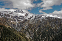 Album / New Zealand / Tramping / Arthur's Pass / Arthur's Pass 3