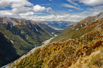 Album / New Zealand / Tramping / Arthur's Pass / Arthur's Pass 4