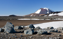 Album / New Zealand / Tramping / Tongariro / Plateau