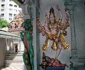 Album / Singapore / Little India 6