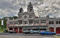 Album / Singapore / Volume 2 / Central Fire Station