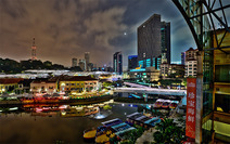 Album / Singapore / Volume 2 / Clarke Quay 2