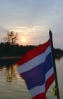Journal / Thailand / Chumpon / Sunset