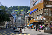 Album / Switzerland / St Gallen / St Gallen 1
