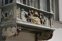 Album / Switzerland / St Gallen / St Gallen 7