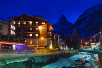 Album / Switzerland / Zermatt / Zermatt 24