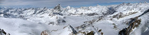 Album / Switzerland / Zermatt / Zermatt Panorama 1