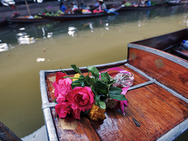 Album / Thailand / Ratchaburi / Floating Market / Floating Market 16