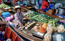 Album / Thailand / Ratchaburi / Floating Market / Floating Market 3