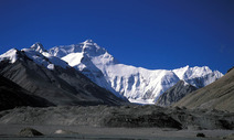 Album / Tibet / Everest Base Camp / Everest