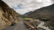 Album / Tibet / Friendship Highway / Friendship Highway 12