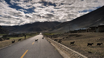 Album / Tibet / Friendship Highway / Friendship Highway 16