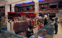 Album / Tibet / Lhasa / Streets / Shoping Mall
