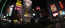 Journal / Japan / Tokyo / Night Steets 4