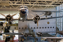 Album / USA / Washington DC / Air and Space Museum 1