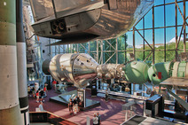 Album / USA / Washington DC / Air and Space Museum 3