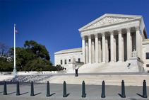Album / USA / Washington DC / Supreme Court