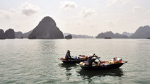 Album / Vietnam / Halong Bay / Halong Bay 7