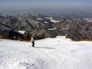 Journal / Korea / YongPyong Ski Resort / YongPyong 1