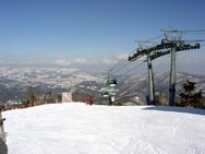 Journal / Korea / YongPyong Ski Resort / YongPyong 2