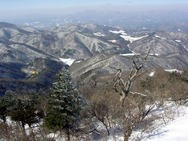 Journal / Korea / YongPyong Ski Resort / YongPyong 3