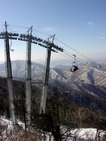 Journal / Korea / YongPyong Ski Resort / YongPyong 4