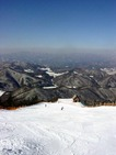 Journal / Korea / YongPyong Ski Resort / YongPyong 5