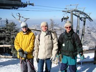 Journal / Korea / YongPyong Ski Resort / YongPyong 8